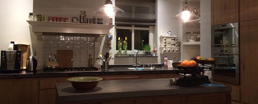 keukenparticulier